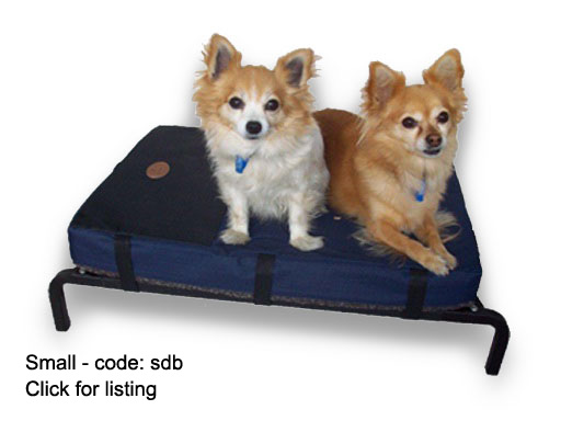 Small-sized Dog Bed